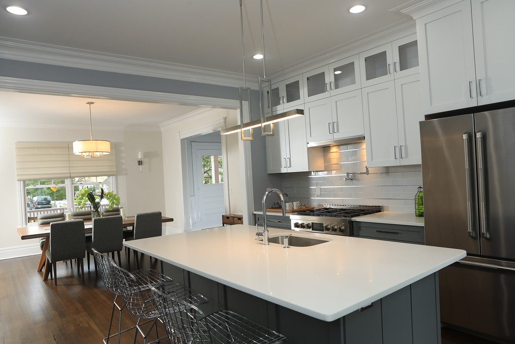 11 + 1 ideas for your kitchen remodelling