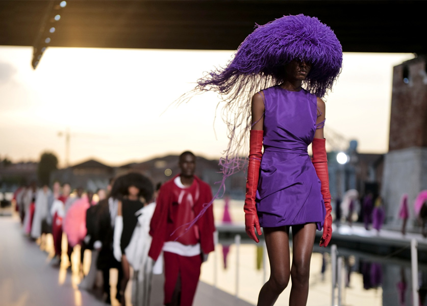 Top fashion trends of Fall and Winter 2021